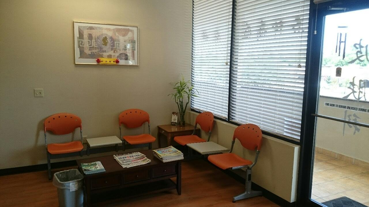 TCM Acupuncture Dermatologist In Houston
